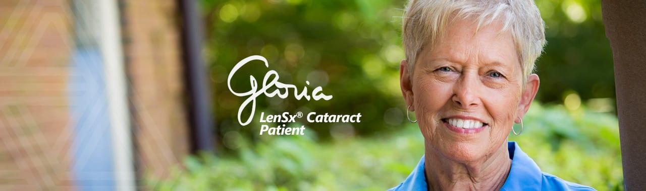 Cataract Surgery Options