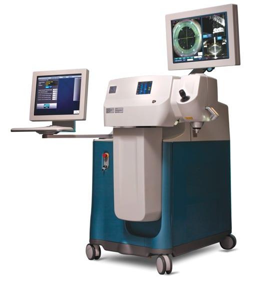 LenSx® Laser-Assisted Cataract Technology