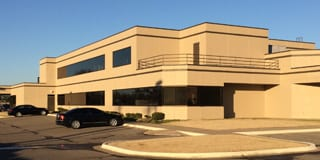 Triad Eye Institute Located in Muskogee, Oklahoma