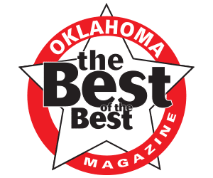 Oklahoma Magazine | Best of the Best Award