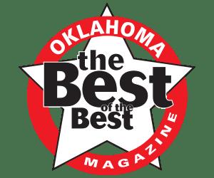 Oklahoma Magazine | Best of the Best Award