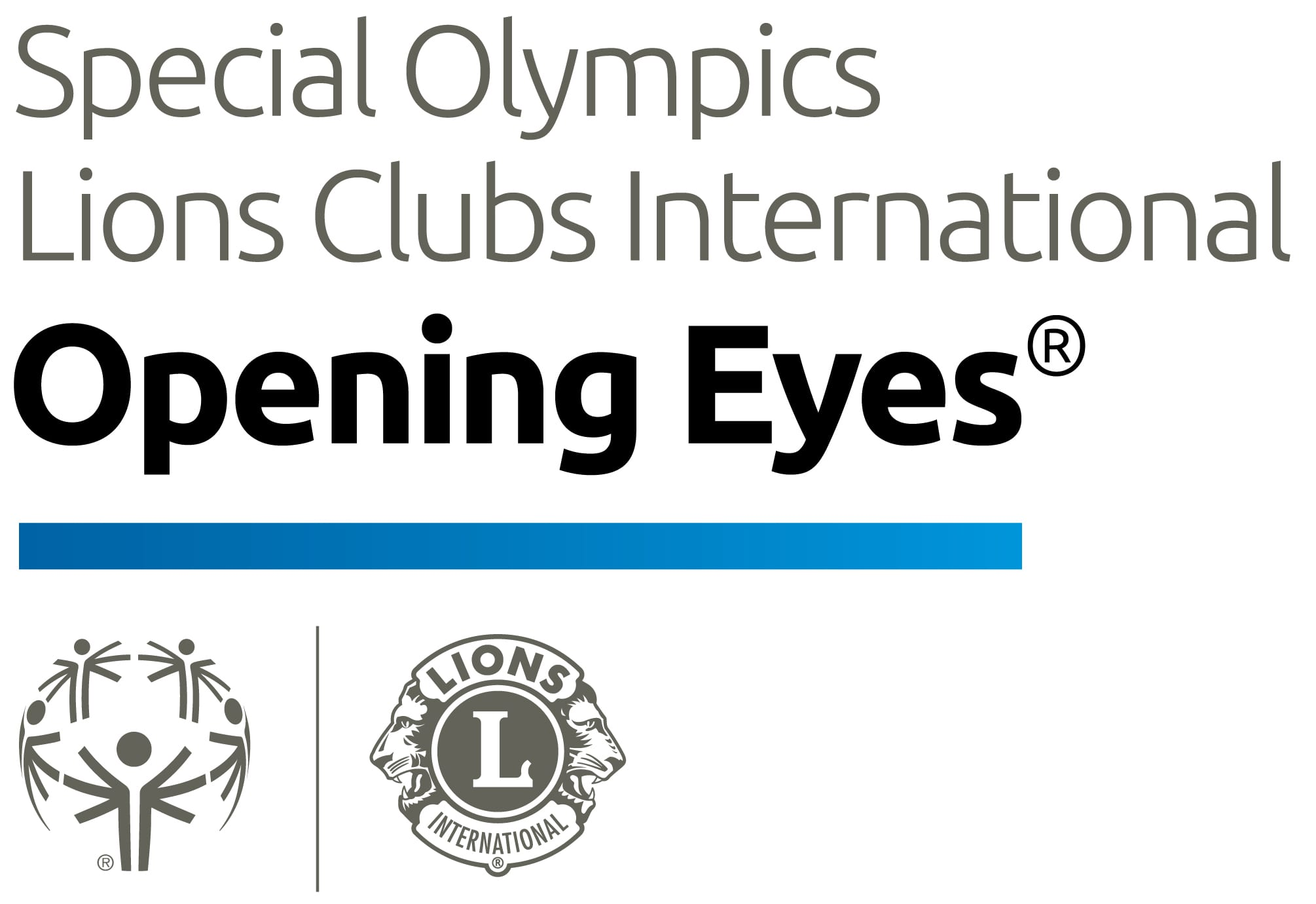 Lions Club International Opening Eyes