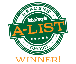 Tulsa People | Readers Choice Award