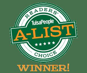 Tulsa People | Readers Choice Award