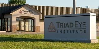 Triad Eye Institute Located in Grove, Oklahoma
