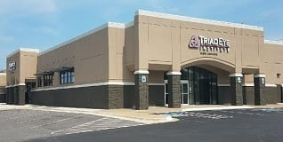 Triad Eye Institute Located in McAlester, Oklahoma