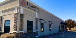 Triad Eye Institute Located in Grove, Oklahoma