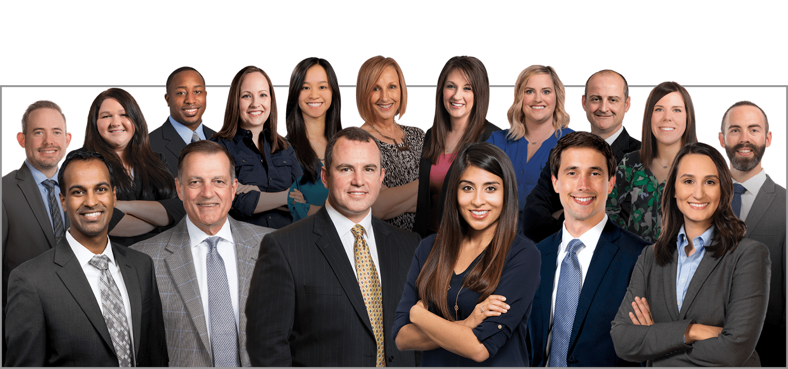 Triad Eye Institute's Ophthalmologists & Optometrists